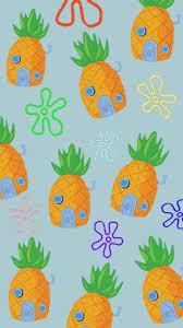 spongebob wallpaper shared by on we