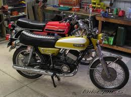 1971 yamaha ds7 250 picture 834155