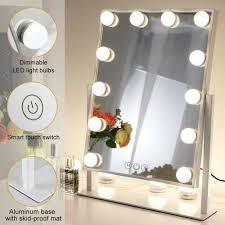 bedrooms vanity mirror set for little