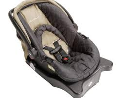 ed bauer infant car seat cover