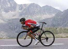 Adam Hansen on his 16th successive Grand Tour - Ride Media