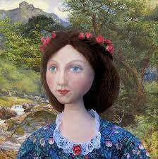 Euphemia Gray, Effie Ruskin, Lady Millais – marina's muses