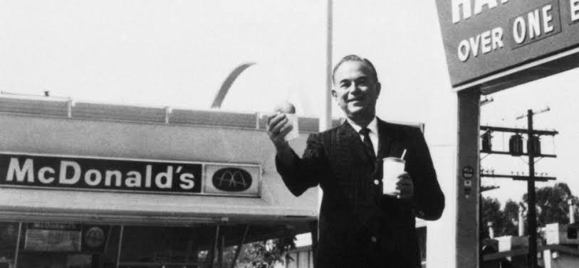 Founder McDonald's