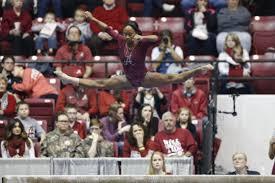don t panic about alabama gymnastics