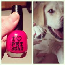 pet head nail polish real housewives