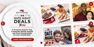 Red Lobster's New 'Date Night' Meals ...
