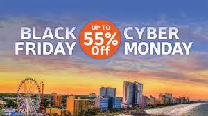 2019 myrtle beach black friday cyber