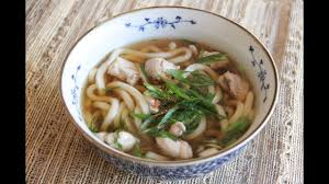 Chicken Udon Recipe - Japanese Cooking ...