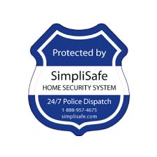 Window Decals 5 Pack Diy Home Security