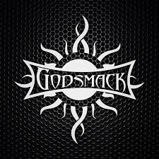 Sticker Godsmack Muraldecal Com