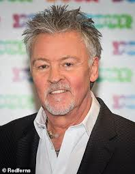 Singer Paul Young reveals why America is his favourite holiday ...