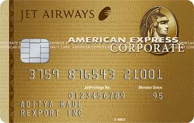 corporate business cards american