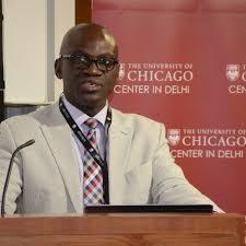 Leadership | Center for Global Health | The University of Chicago