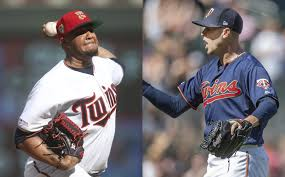 Ex-Twins Adalberto Mejia, Mike Morin land with new teams | Star ...