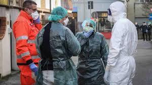 Coronavirus, settima vittima in Italia. Militare positivo a ...