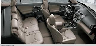 interiorsand beige leather seats