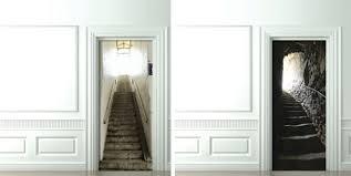 Closet Closet Door Decals