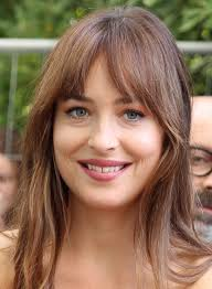 Dakota Johnson - Wikipedia