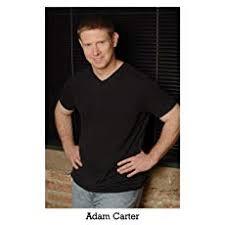 About Adam Carter