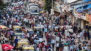 Why India Is Making Progress in Slowing Its Population Growth ...