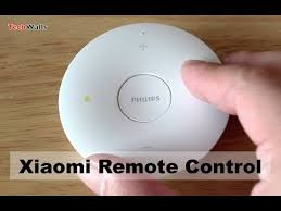 xiaomi philips ceiling lamp s remote