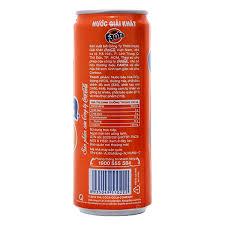 fanta orange have caffeine quick