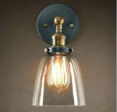 wall hanging lamps lights for bedroom