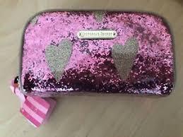 pink glitter gold heart makeup cosmetic