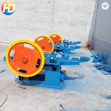 Chain Link Fence Machine Wiremeshmachine Machine Fencemachine Wire Nail Cutting Iron Nails Making Machine For 1 6 Inch Nails Facebook