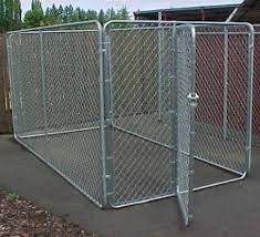 China High Quality New Design Large Outdoor Chain Link Dog Kennel Dog Fence For Sale China Dog Kennel Wholesale And Dog Kennel Panels For Sale Price