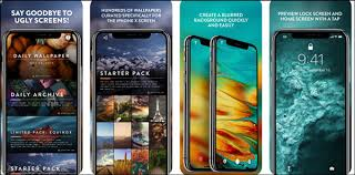 best iphone wallpaper apps you should