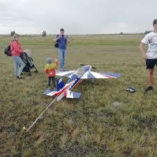 День ВВС 2019 Ульяновск аэродром Белый ключ