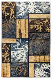 rizzy home xceed 8 x10 area rug gold
