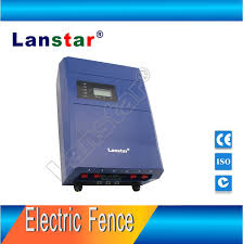 Electric Fence Energizer Lx 2008 Serious High Voltage Pulse Energizers