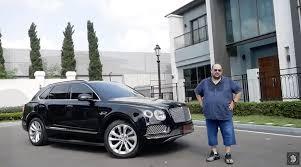 หม่อมถนัดแดก ตัดใจขาย Bentley Bentayga รับผลกระทบโควิด 19