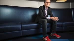 MillionaireMatch: Aaron Levie, CEO of Box: Starting With the Basics |  Newswire