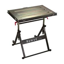 the 6 highest rated welding tables