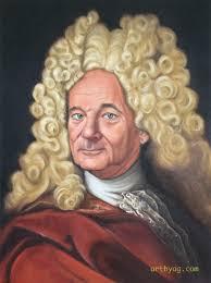 Sir William Murray – Art by AG