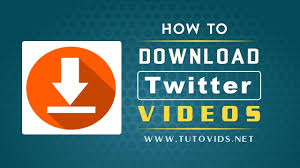 How to Download a Video from Twitter ...