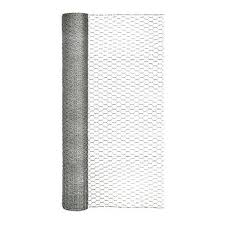 48 In X 150 Ft Poultry Netting Chicken Wire With 1 In Mesh 164815 At Tractor Supply Co