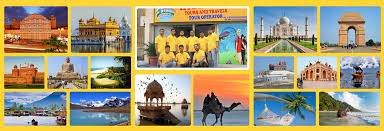 tours and travel agency tour packages