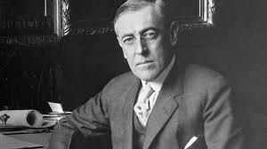 President Woodrow Wilson And His Racist Legacy - The Atlantic