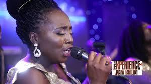Experience with Diana Hamilton Ghana 2016 'Worship Medley' Live - YouTube