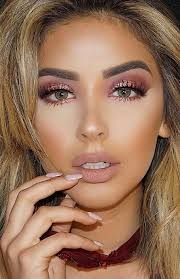 makeup tips glam makeup idea