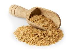 nutritional yeast for heart health