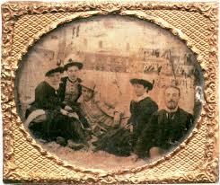 Alan Fraser's Blog: MY COOPER FAMILY OF SUFFOLK
