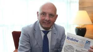 JO 2022 : Cracovie reçoit un soutien de poids – Sport & Société – Kévin  Bernardi