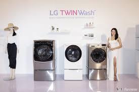 Hướng dẫn sử dụng máy giặt sấy LG FC1409D4E chi tiết các chức năng -  Majamja.com