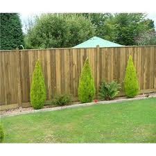Various Sizes Of Featheredge Fencing Ruby Uk