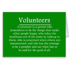 funny church sayings volunteers com
